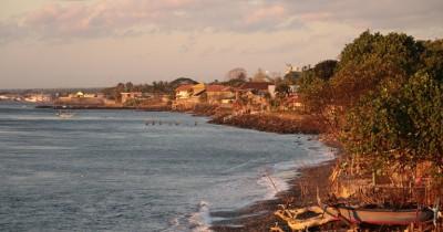 Wisata Watu Dodol, Pantai Indah yang Mengandung Misteri