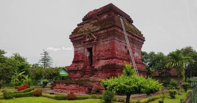 Candi Pari, Berwisata Sambil Belajar Tentang Sejarah Indonesia