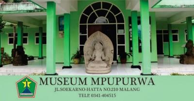 Museum Mpu Purwa, Berwisata Sambil Mempelajari Sejarah Indonesia