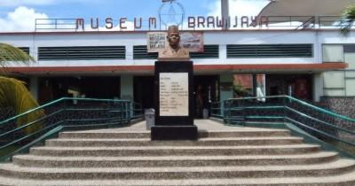 Museum Brawijaya, Berwisata Sambil Melihat Benda Peninggalan Sejarah