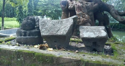 Punden Clelek dan Sumber Clelek Peninggalan Budaya yang Menarik di Magetan