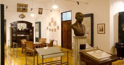 Museum Bentoel, Berwisata Sambil Mempelajari Sejarah Rokok Bentoel