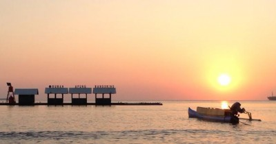 Wisata Pantai Bangsring, Menikmati Eksotisnya Pesona Bawah Laut