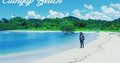 Pantai Clungup, Berwisata Sambil Menikmati Snorkling