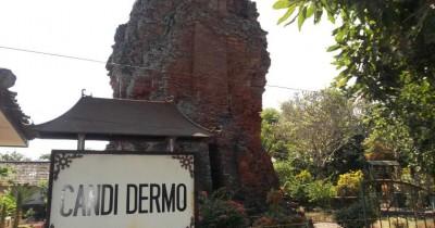 Candi Dermo, Berwisata Sambil Menikmati Benda Peninggalan Sejarah