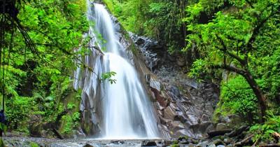 Air Terjun Selendang Arum, Keindahan Tersembunyi di Banyuwangi