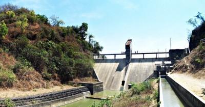 Waduk Klampis, Melihat Pesona Indahnya Salah Satu Waduk di Madura