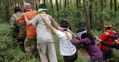 Petungsewu Wildlife Education, Berwisata Sambil Mengikuti Program Edukasi