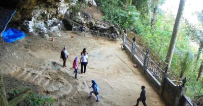 Gua Payudan, Menelusuri Tempat Pertapaan Potre Koneng