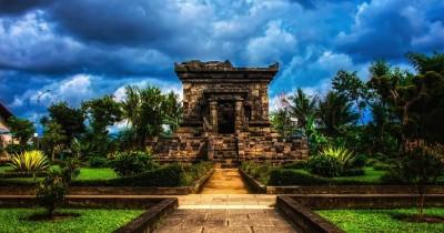 Candi Badut, Berwisata Sambil Melihat-lihat Peninggalan Sejarah di Malang