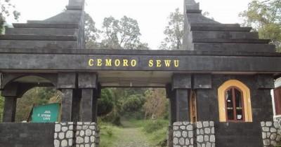 Cemoro Sewu, Gerbang Pendakian ke Gunung Lawu yang Indah