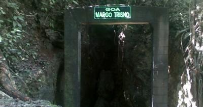 Goa Margo Tresno, Berwisata Sambil Melihat Peninggalan Masa Perang Pajang