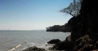 Indahnya Pesona Pantai Rongkang yang Memanjakan Mata