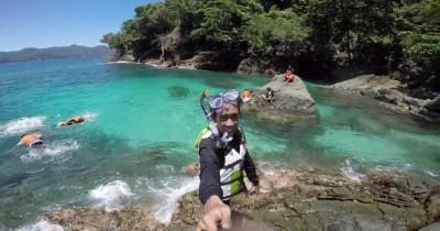 Teluk Kletekan, Berwisata Sambil Melakukan Snorkling yang Asyik