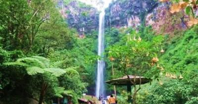 Air Terjun Coban Rondo, Berwisata Sambil Melakukan Fun Tubing