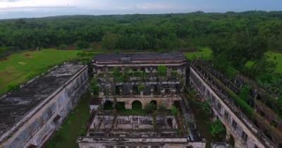 Banteng Van Den Bosch, Berwisata Sambil Menikmati Eksotisnya Salah Satu Peninggalan Sejarah di Jawa Timur