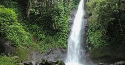 Air Terjun Singokromo, Berwisata Sambil Menikmati Pemandangan Alam nan Hijau