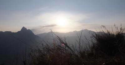 Gunung Anjasmoro, Berwisata Sambil Mendaki Gunung