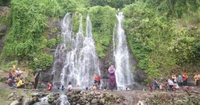 Wisata Air Terjun Jagir, Menikmati Pesona Keindahan Air Terjun di Banyuwangi