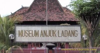 Museum Anjuk Ladang, Berwisata Sambil Mempelajari Sejarah di Ngajuk