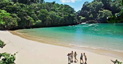 Pulau Sempu, Berwisata Sambil Melihat Indahnya Pantai