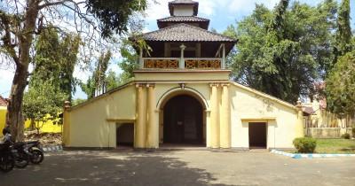 Wisata Museum Keraton Sumenep, Belajar Sejarah Keraton yang Ada di Madura