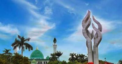 Monumen Arek Lancor, Mengenang Perjuang Pahlawan di Madura