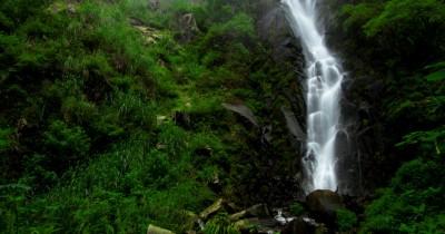 Air Terjun Jarakan, Pesona Indah di Magetan yang Wajib Dikunjungi