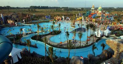 Ciputra Waterpark, Berlibur Seru-seruan dengan Bermain Air