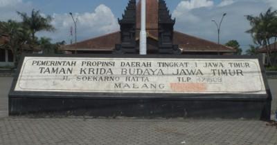 Taman Krida Jawa Timur, Berwisata Sambil Melihat Pertunjukan Budaya