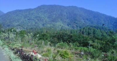 Bukit Geger, Menyaksikan Pesona Pulau Madura dari Ketinggian