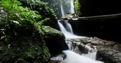 Air Terjun Seweru, Mengintip Salah Satu Keindahan di Madiun