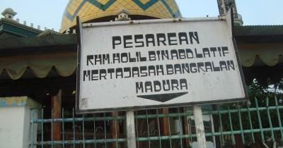 Makam Muhammad Syaikhona Kholil, Berwisata Religi Sambil Belajar Sejarah