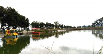 Wisata Waduk Sidodadi Glenmore, Tempat Wajib untuk Dikunjungi di Banyuwangi