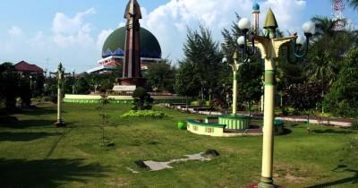 Monumen Trunojoyo Sampang, Ikon Kebanggaan Pulau Madura