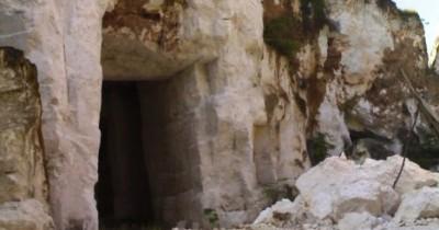 Gua Gelang Agung, Gua Unik Sepanjang 4 Km