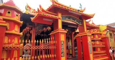 Klenteng Kim Hin Kiong, Destinasi Wisata Bersejarah Di Jawa Timur