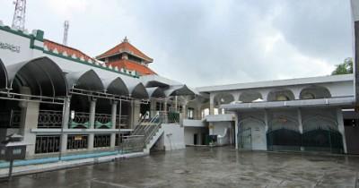 Masjid Sunan Giri, Situs Islam Bersejarah Di Jawa Timur