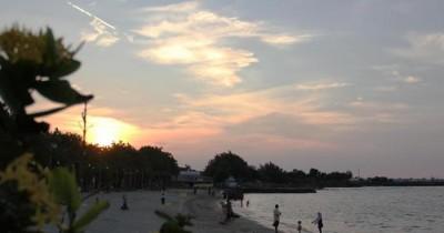 Pantai Delegan, Pantai Indah Dengan Pesona Pasir Putih