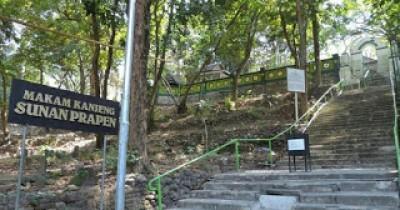 Makam Sunan Prapen, Salah Satu Situs Islam Yang Ada Di Jawa Timur