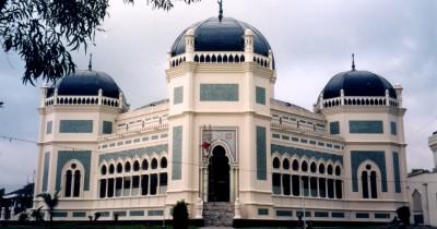 Masjid Raya Medan, Berwisata Sambil Mempelajari Sejarah