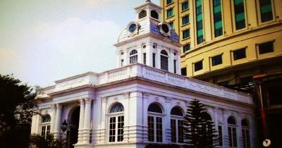 Gedung Balai Kota Lama, Wisata Menarik di Salah Satu Gedung Ikonik di Medan