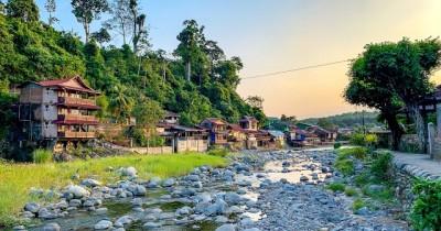 Bukit Lawang, Rekreasi Sambil Melihat Berbagai Macam Flora dan Fauna