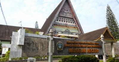 Museum Negeri Sumatera Utara, Menelisik Lebih Jauh Keanekaragaman Budaya Daerah Sumatera Utara