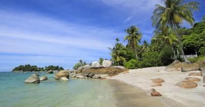 Pulau Berhala, Pesona Indah Pulau yang Dihuni Oleh Tentara Indonesia