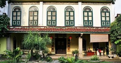Rumah Tjong A Fie, Berwisata Sambil Mengenal Sejarah Salah Satu Tokoh di Medan