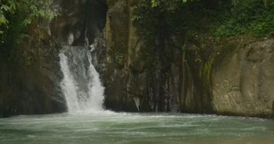 Air Terjun Sampuren Putih, Wisata Alam yang Indah Bagi Penggemar Tracking