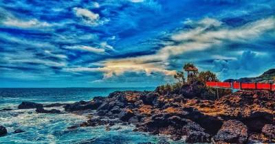 Pantai Menganti : Fasilitas, Rute, Jam Buka, Harga Tiket dan Daya Tarik
