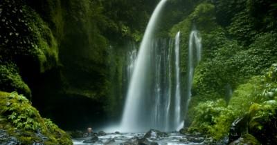 Air Terjun Tiu Kelep : Fasilitas, Rute, Jam Buka, Harga Tiket dan Daya Tarik