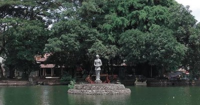 Taman Balekambang : Fasilitas, Rute, Jam Buka, Harga Tiket dan Daya Tarik